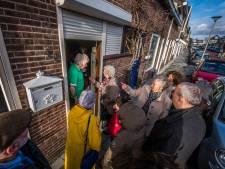 Onderduikers in Enschede: Klein huisje aan Populierstraat met groot geheim