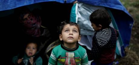 Twee jaar na de Turkije-deal: 'De vluchtelingencrisis kan zo weer oplaaien'