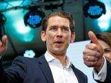 Europese verkiezingswinst opsteker voor Kurz, maar motie van wantrouwen ligt klaar