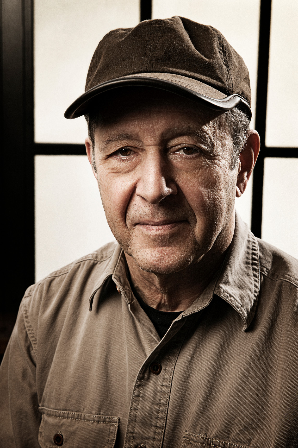 Steve Reich in 2011. De 85-jarige componist komt niet naar Amsterdam voor de première. Beeld Jay Blakesberg