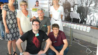 Woonproject Aalternatief komt in oude bibliotheek Boomgaardstraat