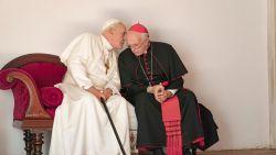 Nieuw prijsbeest voor Netflix? 'The Two Popes' geselecteerd voor Toronto International Film Festival