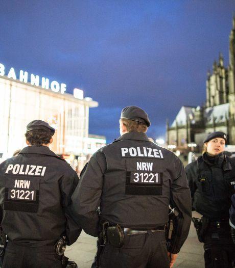 'Aanrandingen Keulen zijn georganiseerde misdaad'