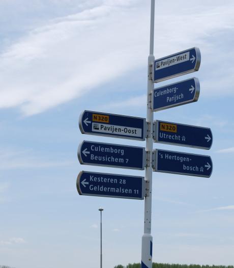 Twee arrestaties en spullen in beslag genomen bij grote actie op bedrijventerrein Culemborg