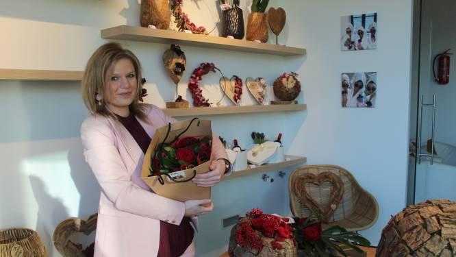 """Kayla (22) opent winkel voor amper drie dagen: """"Ideaal in het valentijnsweekend"""""""