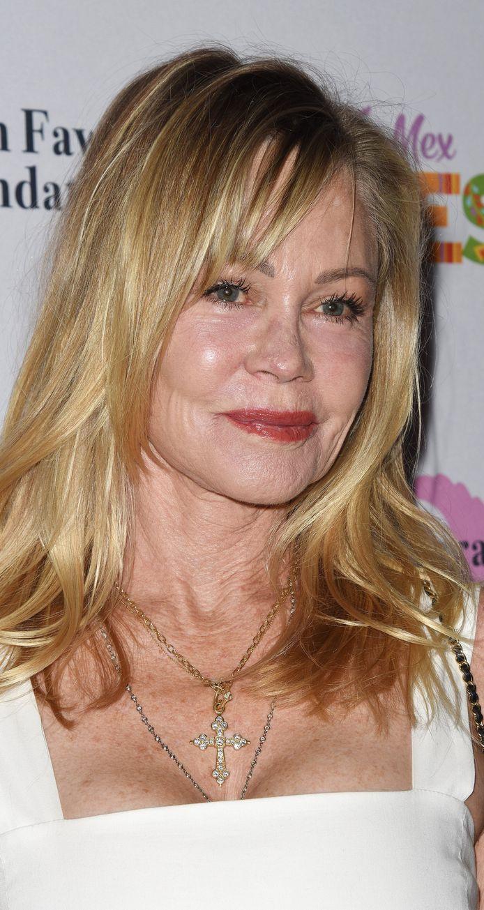 Melanie Griffith, le 6 septembre 2019 à Beverly Hills.