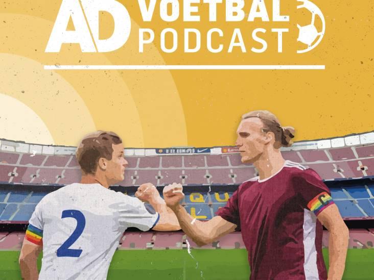Voetbalpodcast | 'Prestaties Ajax zijn vooral goed voor PSV'