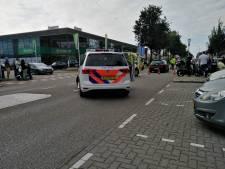 Voetganger zwaargewond bij aanrijding op Amsterdamsestraatweg