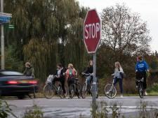 Fietssnelweg tussen Deventer en Zutphen op de lange baan: 'Een complexe puzzel'
