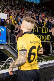 PSV in gesprek met Manchester City over transfer van Angeliño