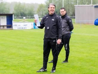 Coach Robby Buyens verruilt SK Lochristi voor reeksgenoot Sint-Niklaas