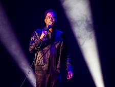 Chris Rock heeft corona: 'Dit wil je niet'