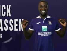 Anderlecht recrute le défenseur néerlandais Derrick Luckassen
