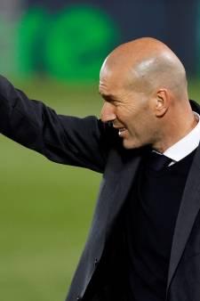 Zidane heeft twee topspelers terug voor cruciale ontmoeting met Chelsea
