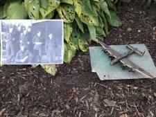 Herdenking bij Halifaxmonument
