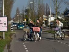 Pak onveilige Noordelijke Dwarsweg nú aan, roept raadslid op: 'Gevaarlijk voor fietsende kinderen'