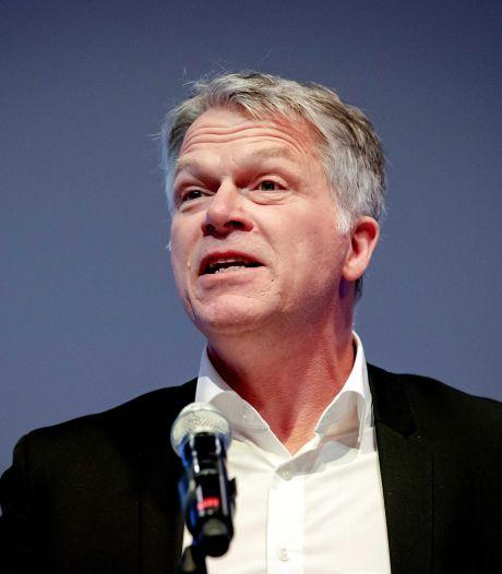'Wielergek' Wouter Bos: 'Fantastisch om talenten te vinden die in staat zijn grote ronde te winnen'