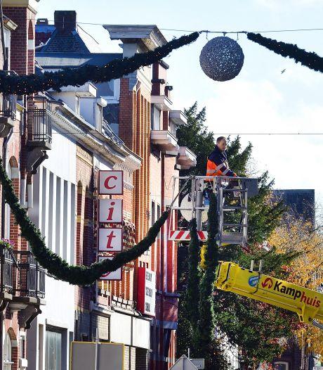 Roosendaalse winkeliers willen nog zeker vijf jaar door met ondernemersfonds: 'We kunnen eigenlijk niet zonder'