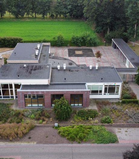 Woningen op voormalig schoolterrein De Vlieger