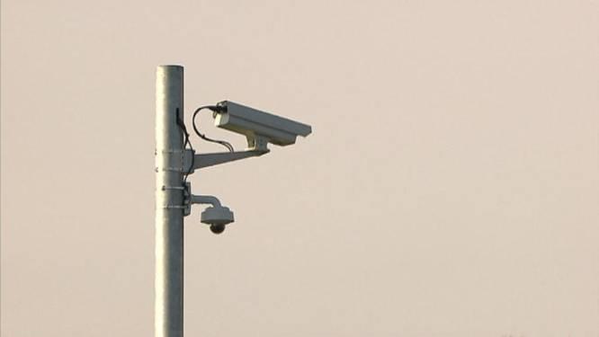 Politie kiest voor slimme camera's