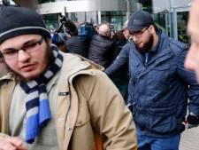 'België pakt zesde terreurverdachte op'