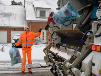 Verko beperkt afvalophaling: alleen huisvuil, pmd en papier in makkelijk berijdbare straten