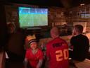 Bar Fernand in Torhout.