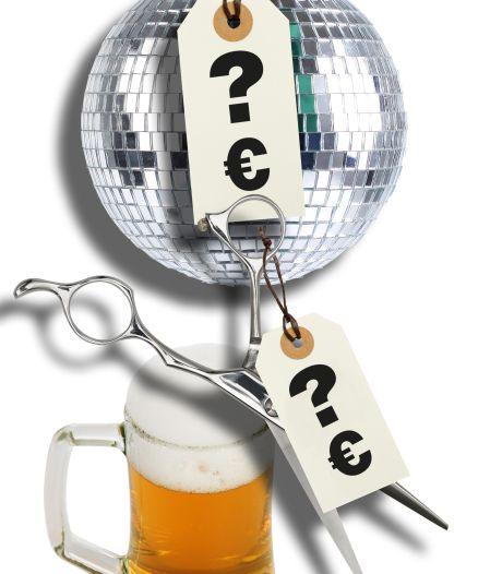 Hoeveel heb jij over voor het aller-, aller-, állereerste biertje dat je straks weer mag drinken?