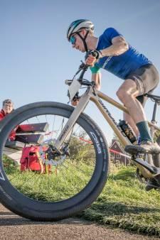 De ATB Wintercompetitie is helemaal terug, met Van de Klundert als winnaar: 'Was weer een succes'
