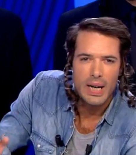"""Nicolas Bedos se justifie sur sa """"pu**** de chronique"""""""