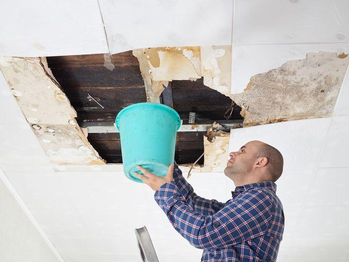 De premies zijn de laatste jaren omhooggegaan omdat er meer schade is door extreem weer.