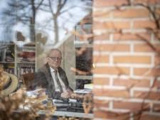Burgemeester Rijssen-Holten blikt droevig terug, maar kijkt ook optimistisch vooruit