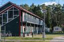 Het asielzoekerscentrum in Oisterwijk herbergt een aparte 'proceslocatie' voor de opvang van alleenstaande minderjarige vreemdelingen (amv'ers).