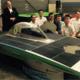 Studenten starten met bouw van zevende Belgische Solar Car