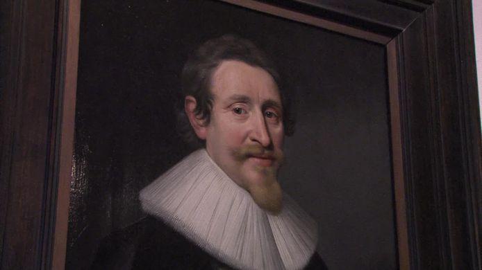 Hugo de Groot.