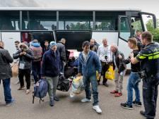 Grote zoektocht naar extra opvang voor vluchtelingen in Brabant begonnen, Tilburg meldt zich meteen