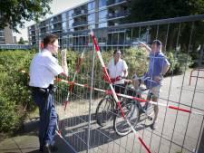 Utrechtse wijk Kanaleneiland deels vrijgegeven
