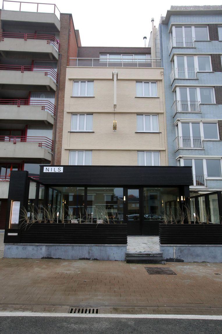 Hotel Carnac ligt langs de Koninklijke Baan.