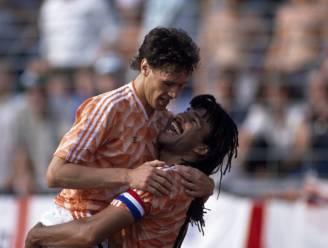 """EK RETRO. Van Basten maakte in 1988 het onmogelijke  waar met de """"mooiste goal ooit"""""""