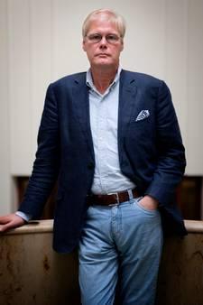 Linschoten ontkent fraude: 'Alsof ik opzettelijk btw ga achterhouden'