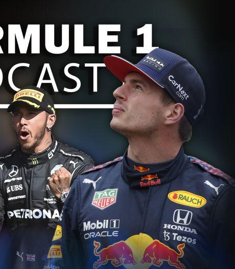 Podcast | 'Geen dreun voor Max in Rusland'