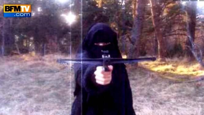 Hayat Boumedienne: de meest gezochte vrouw van Frankrijk