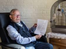 Cees (82) schreef de koning een brief over zijn eenzaamheid (en kreeg antwoord)
