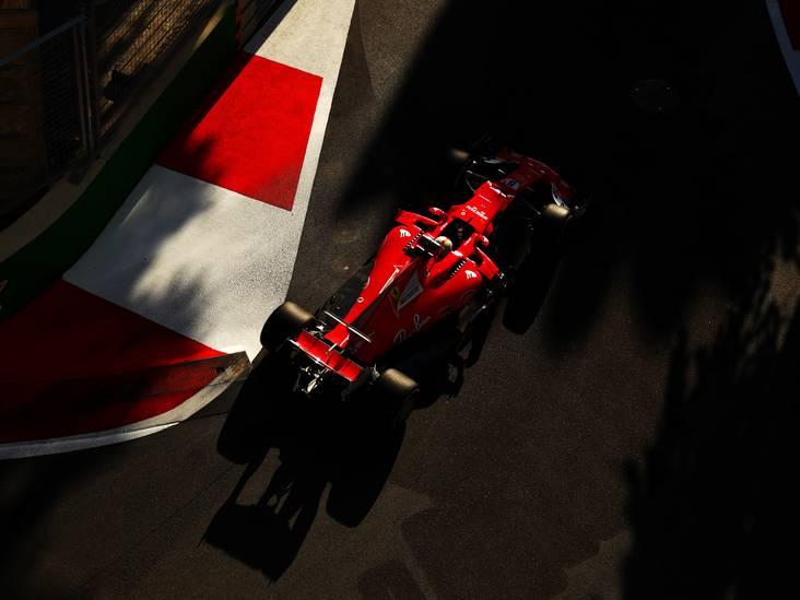 Schorsing dreigt voor WK-leider Vettel