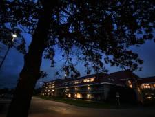 Hotelgast Van der Valk in Hengelo kwam om het leven door noodlottig ongeval