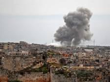 Rusland en Turkije eens over wapenstilstand in Syrische provincie