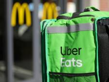 Maaltijdbezorgservice Uber Eats bezorgt nu ook in Roosendaal