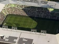 FC Groningen passeert sc Heerenveen als club met meeste Zweden