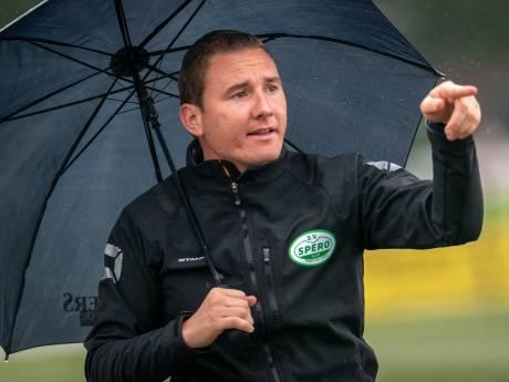 Spero verlengt contract met trainer Kevin van Veen met derde seizoen