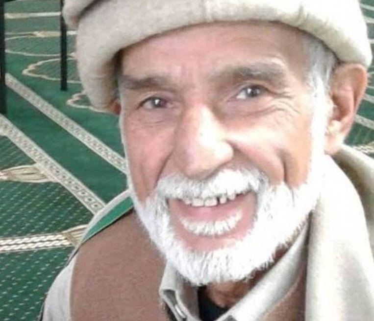Haji Daoud Nabi.